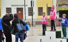 Běžecký klub Hodonín - předání daru