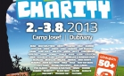 DJs 4 Charity 2013 - plakat