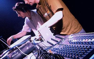 Southeast aka Paul Hubiss & Jergen – Radio promo