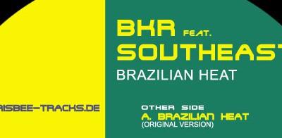 Recenze desky Brazilian Heat od SOUTHEAST