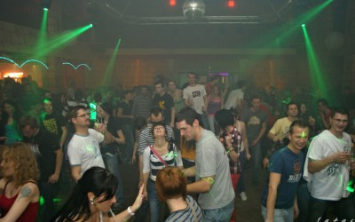Fotoreport z R3PLAY 2 v Mutěnickém Eden clubu