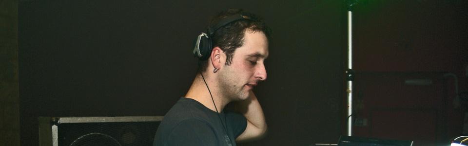 Mirkin | DJ, promoter | techno, tech-house