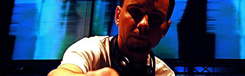Paul Hubiss | DJ, producer, promoter | techno, tech-house