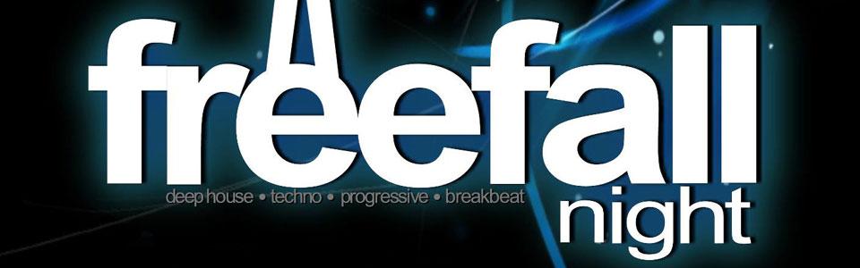 Freefall Night opět v Olmiku – 15.10.2011