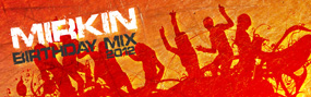 Mirkin - Birthday mix 2012