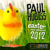 Paul Hubiss  Easter mix session 2012