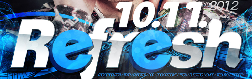 DJ Orbith vystoupí na ReFresh v Uherském Brodě