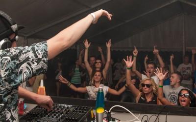 Fotoreport z festivalu DJs 4 Charity 2013
