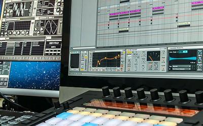 Ableton Live 9 pro každého – 1. díl – seznámení