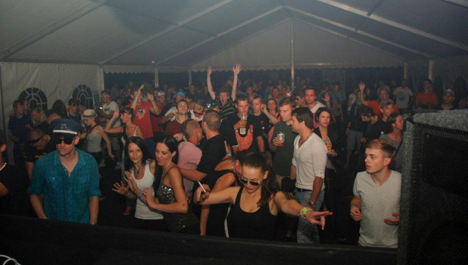 Fotoreport z festivalu DJs 4 Charity 2014