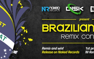 Získej NI Komplete 9 za taneční remix!