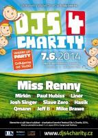 DJs 4 Charity 2014 - Warmup - DK Hodonín