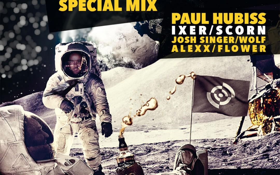 Paul Hubiss – Egészségére Mix 2015